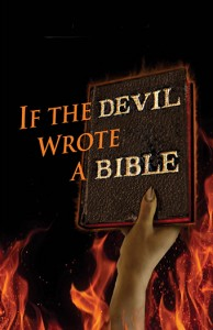 The Devil's Bible?